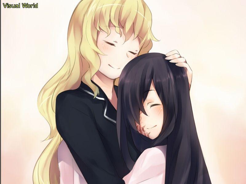 Ханако и Лилли